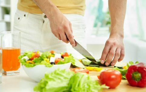 готовка еды