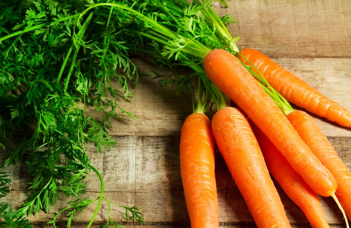 морковь при гастрите