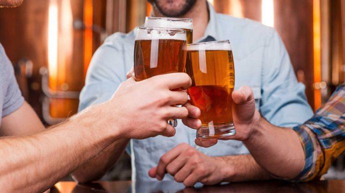 последствия употребления пива