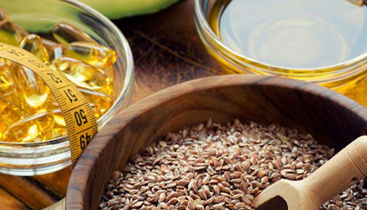 льняное маслице при панкреатите