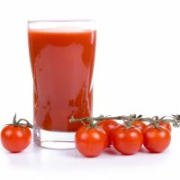 Томатный сок при гастрите: что нужно знать