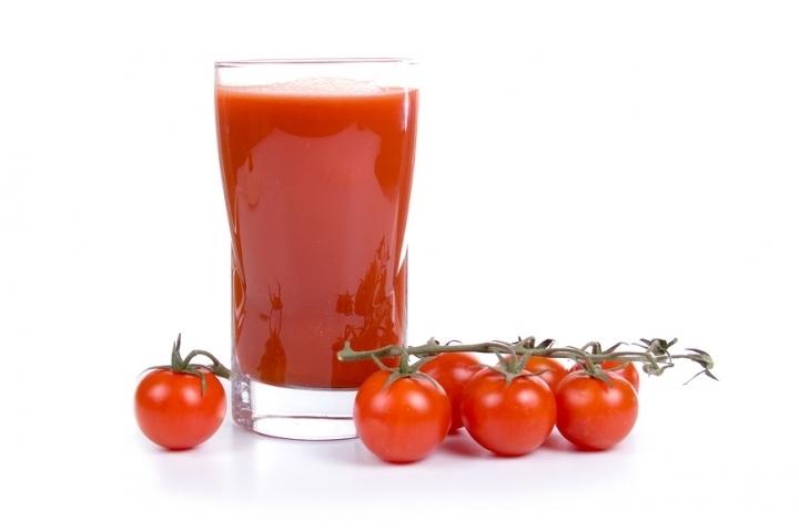 Томатный сок и гастрит