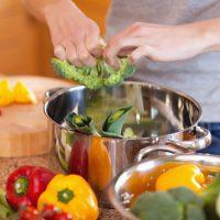 Диета и питание при пониженной кислотности желудка