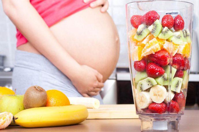 причины тяжести после еды при беременности