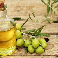Оливковое масло для желудка: польза, правила применения