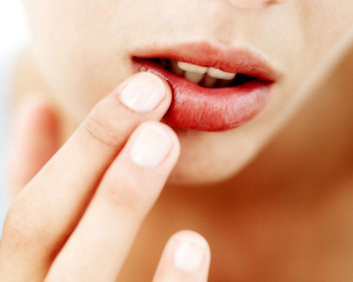 симптомы сухости во рту при гастрите