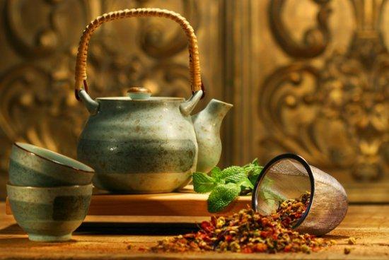 Народная медицина при кандидозе желудка