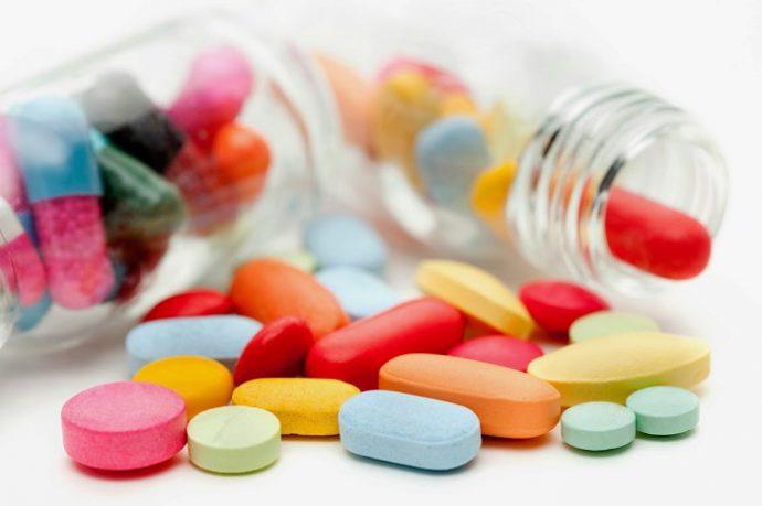 Препараты для желудка