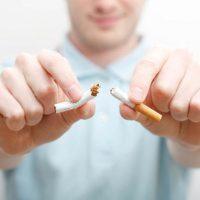 Почему стоит отказаться от курения на голодный желудок