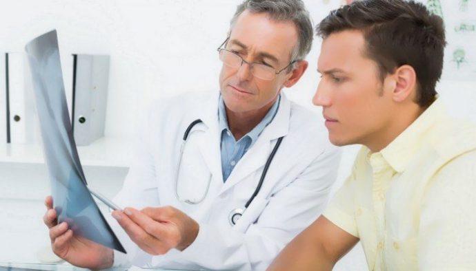 Патологические процессы в желудке