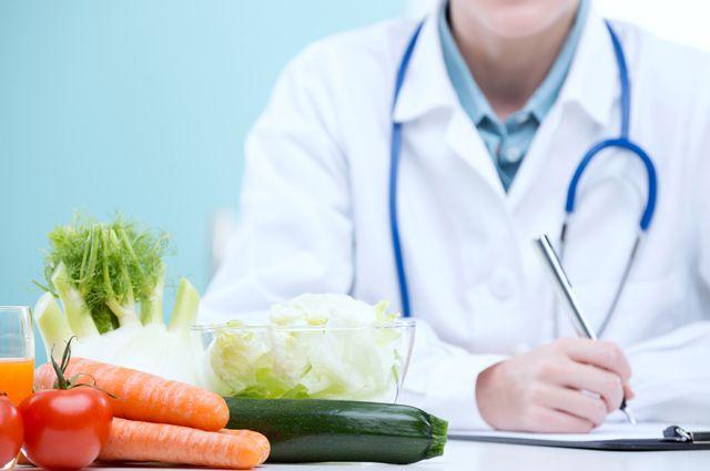 правильная диета для гастрита с повышенной кислотностью