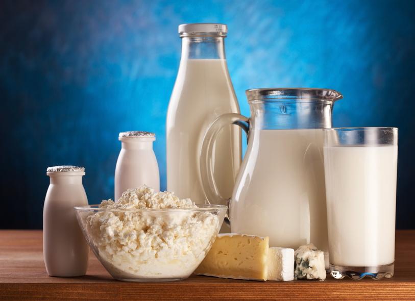понос от молока