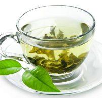 Можно ли пить зеленый чай на голодный желудок