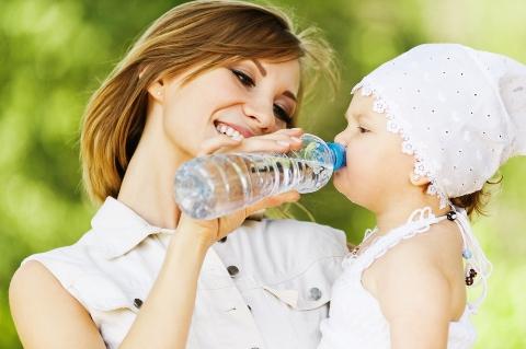 Рецепт от обезвоживания при поносе у ребенка