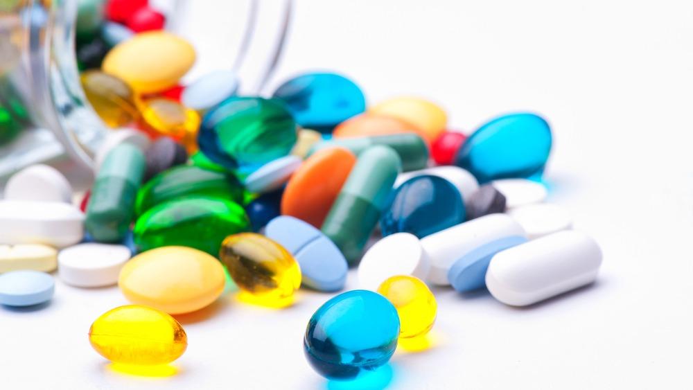 Какими препаратами можно лечить гастрит с пониженной кислотностью