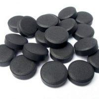 Можно ли пить активированный уголь при гастрите