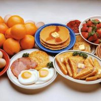 Правила составления меню при гастрите и язве: список продуктов
