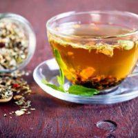 Монастырский чай для лечения желудка