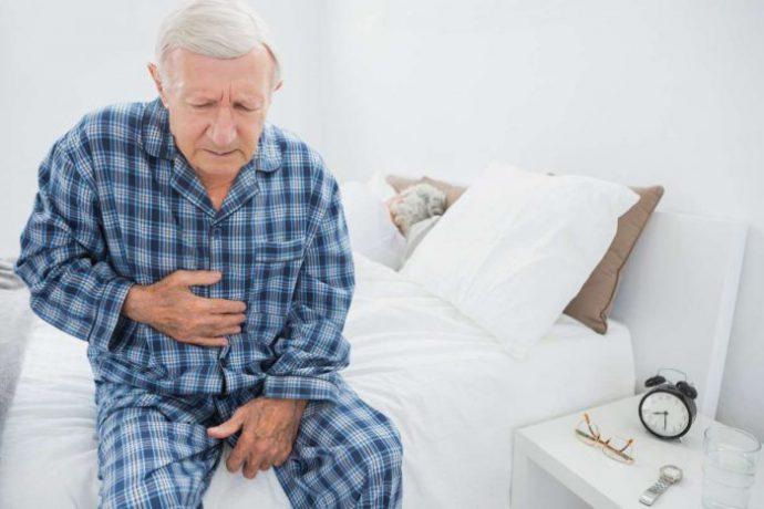 симптомы появления полипов
