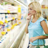 Продукты повышающие кислотность желудка: список и таблица