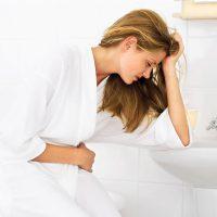 Почему тошнит на голодный желудок по утрам: причины и лечение рвоты