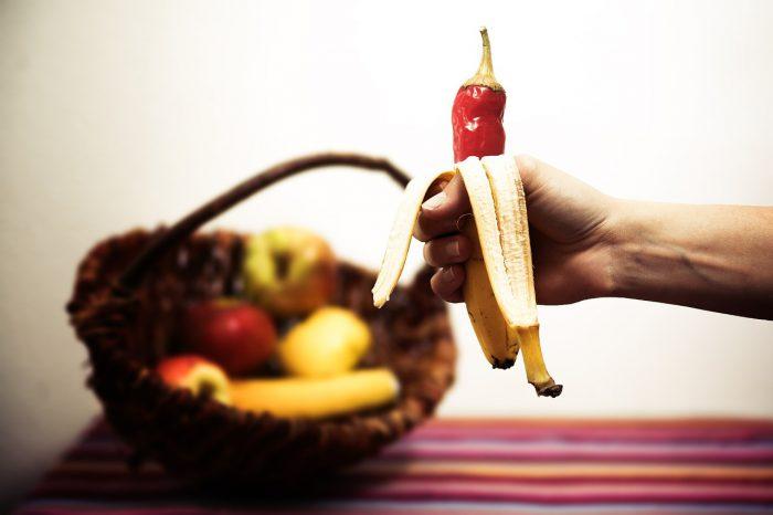 Бананы при язве