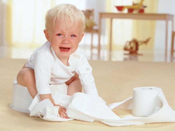 симптомы болезней у годовалого ребенка