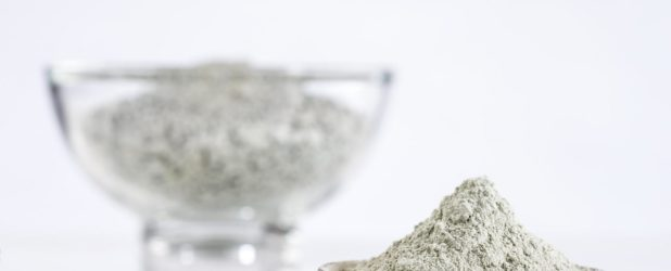 Белая глина при хеликобактер