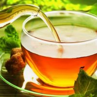 Польза и вред чая при язве желудка