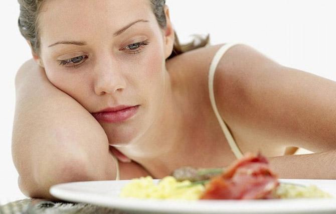 диета для набора веса при гастрите