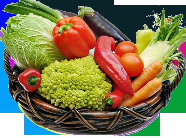 Фиолетовые овощи при гастрите