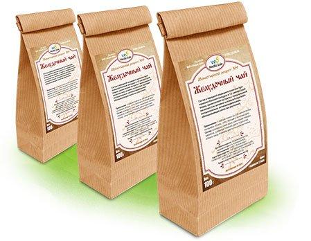 Что такое монастырский чай?
