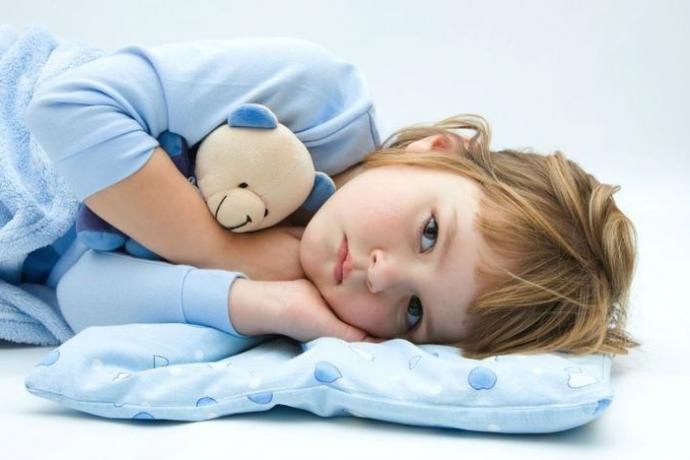 Способы лечение гастроэнтерита у детей