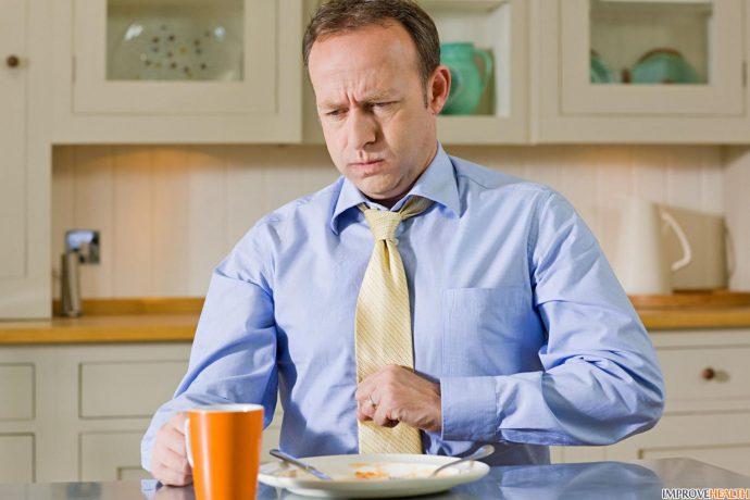 Применение альгинатов в лечении желудка