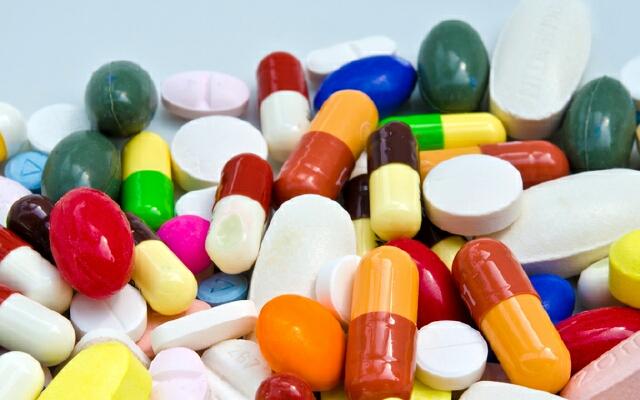 понижение кислотности таблетками