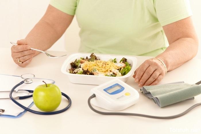 диета после резекции желудка