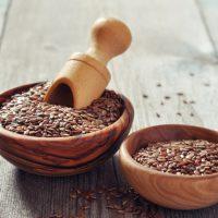 Семена льна для желудка и кишечника – льняной отвар