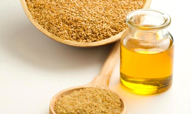 рецепт льняного маслица при панкреатите