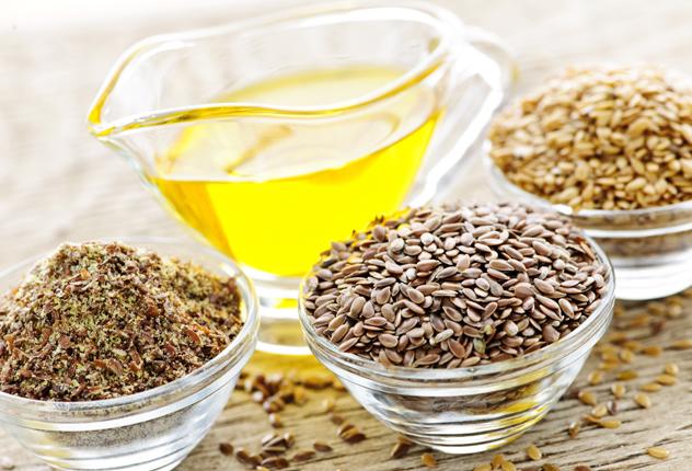 лечением льняным маслицем панкреатита