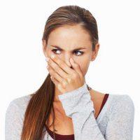 Отрыжка воздухом на голодный желудок: причины и лечение