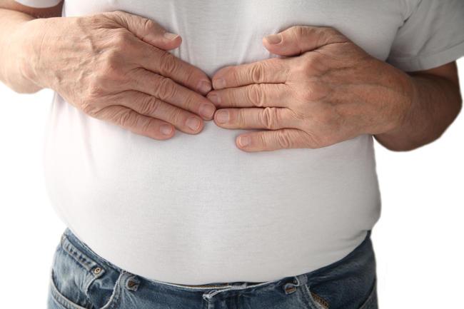Причины невроза желудка