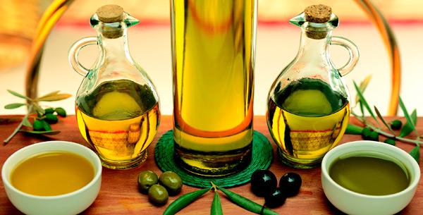 Польза оливкового масла при гастрите