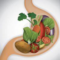 Причины и лечения застоя пищи в желудке