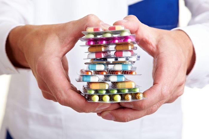 препараты при язве