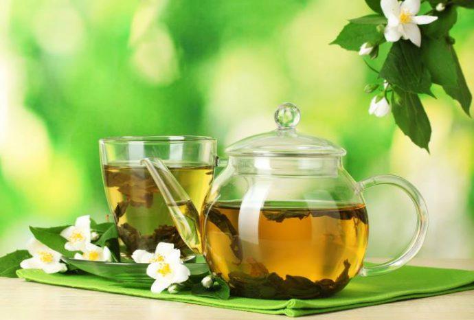 зеленый чай при гастрите правильно пить как