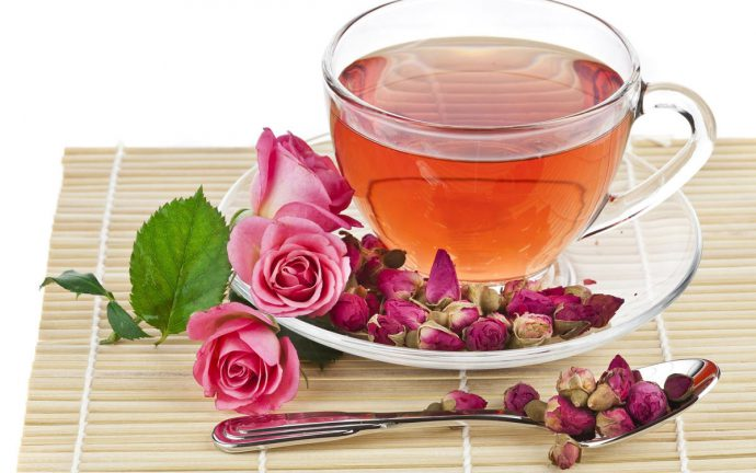 как выбрать чай при язве
