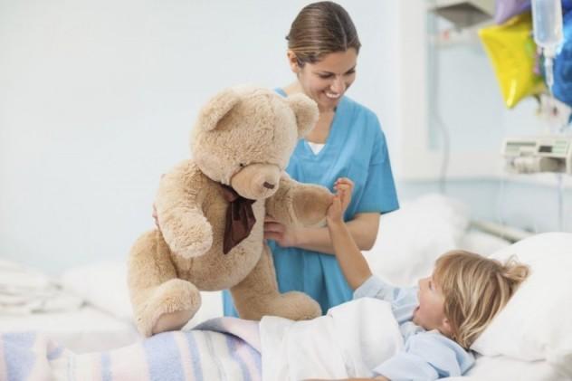 Симптомы гастроэнтерита у детей