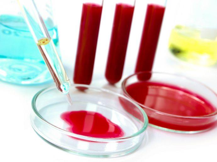 проверка гастрита по анализу крови