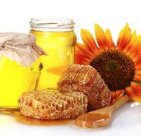 Мед при гастрите — можно употреблять или нет