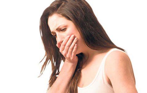 лечение атонии и тошноты